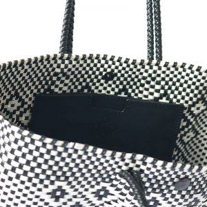 Tin Marin Tote Bag
